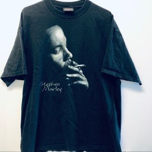 Stephen Marley 1X Damian Marley 2005 Tour Tshirt